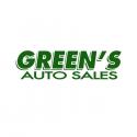 Green's Auto Sales LLC
